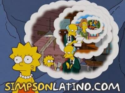 Los Simpson 17x13