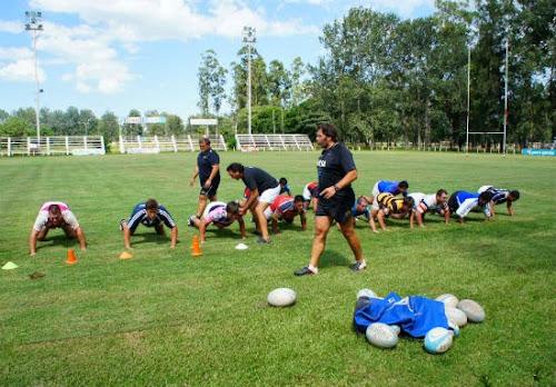 Mauricio Reggiardo brindó un coaching sobre scrum