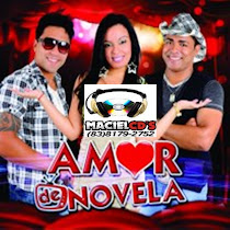 Banda Amor de novela