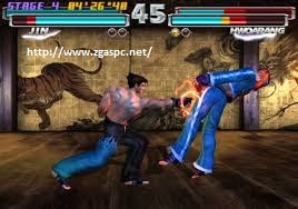 Free Download Games tekken tag tournament PS2 For PC Full Version ZGASPC