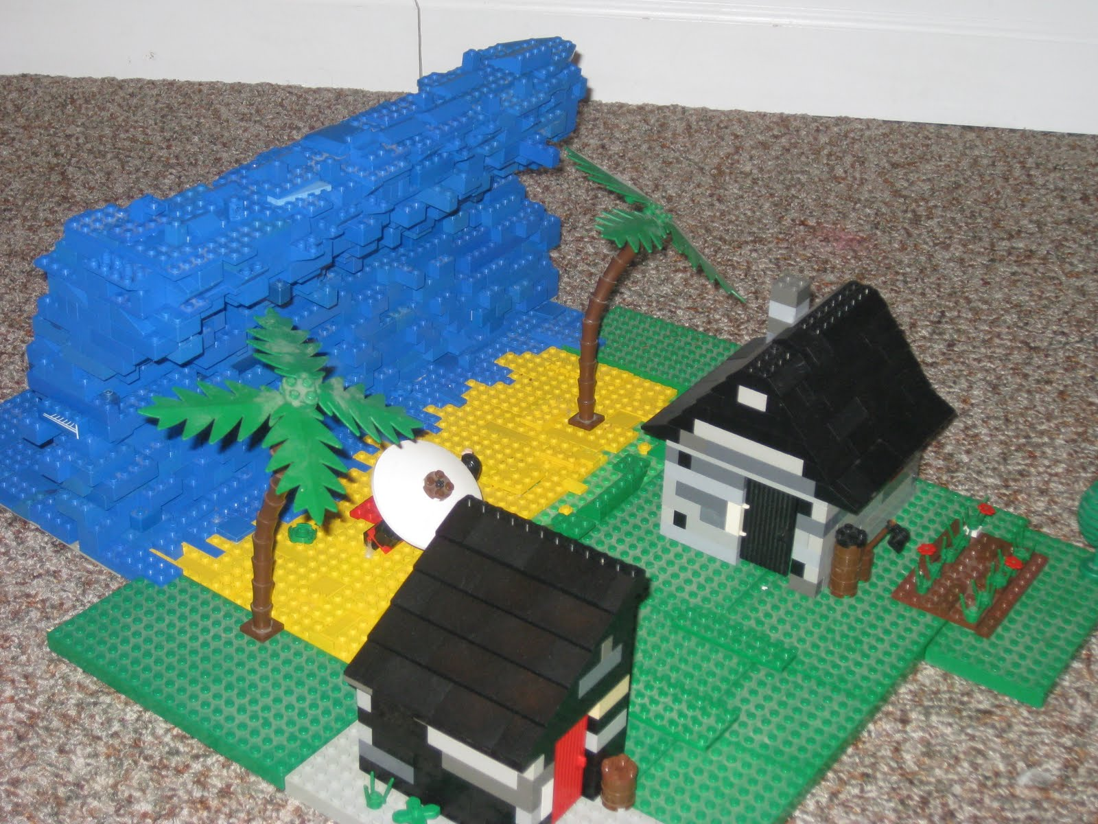 Natural Disasters For Kids Projects