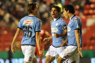 argentinos juniors 1 belgrano de cordoba 3 torneo final