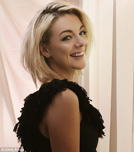 Sheridan Smith   Images Wallpaper