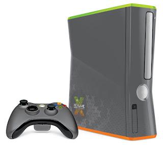 xbox 360 console xbox live edition 1 Microsoft Sending Xbox Live Veterans Free Special Edition Xbox 360