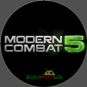 Modern Combat 5 Apk Android