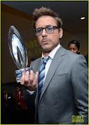 Robert Downey Jr. @ 2013 People's Choice Awards