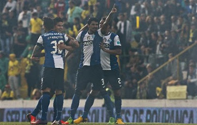 Futebol Clube do Porto é campeão