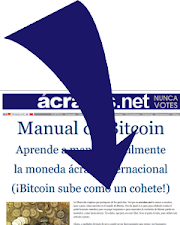 Bitcoin, la moneda anarquista