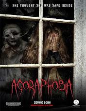 pelicula Agoraphobia (2015)