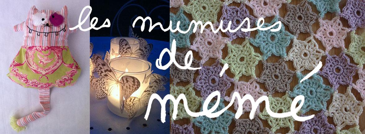 les mumuses de mémé