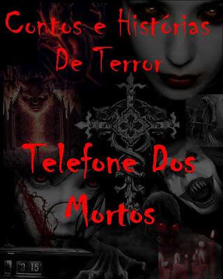 Lendas Urbanas - Telefone Dos Mortos