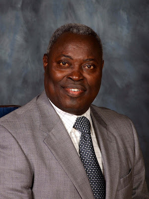 Pastor Kumuyi collapses inside Deeper Life Camp during Easter Retreat