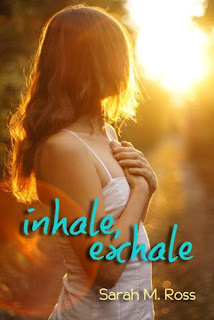 Book Review: Inhale Exhale by Sarah M. Ross