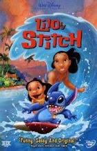 Lilo y Stitch (2002)