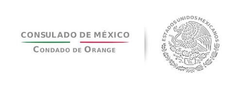 Consulado de México en el Condado de Orange