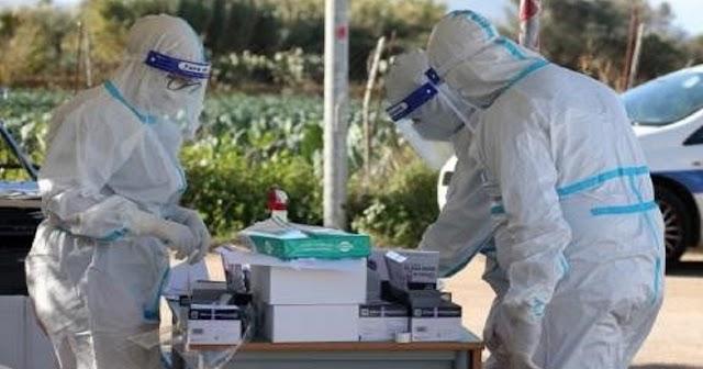Covid, 3099 nuovi casi e 44 decessi nelle ultime 24 ore