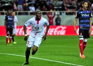 Sevilla FC 2014