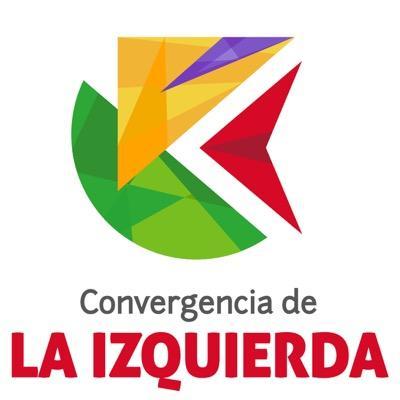 CONVERGENCIA DE LA IZQUIERDA