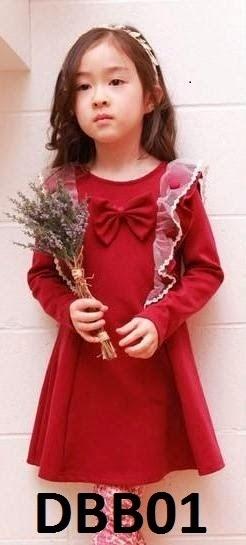 RM35 - Dress Long Sleeve