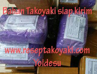 takoyaki indonesia