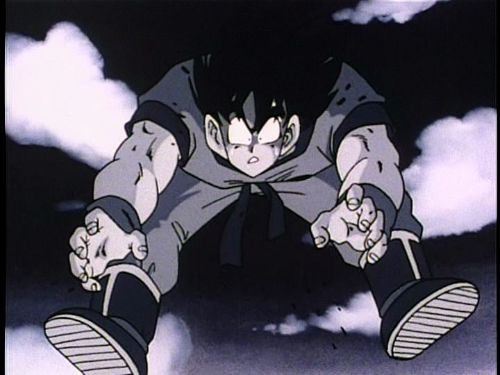 Imagenes Dragon Ball Z DVDR Full Special Edition