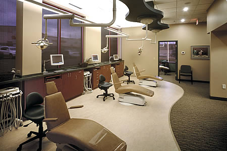 Interior Office Design Photos on Pooja Bandarkar  Dental Office Interior Design