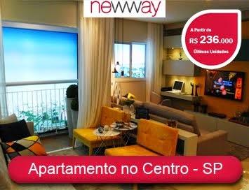 Apartamento Centro - SP