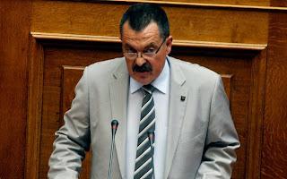 Χ. Παππάς: Ενισχύστε την αμυντική θωράκιση της Ελλάδος - ΒΙΝΤΕΟ