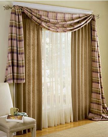 Muebles guatemala persianas y cortinas - Diferentes modelos de cortinas para sala ...