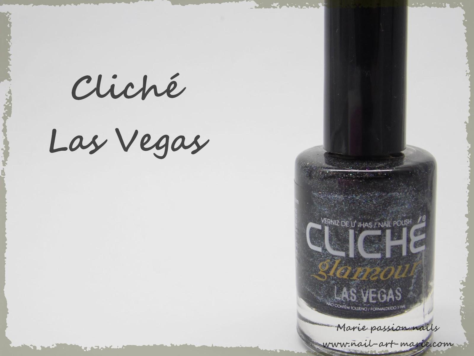 Cliché Las Vegas1