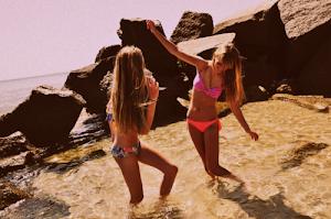 Best Friends ;