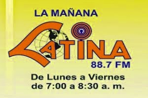 Latina 88.7 F M