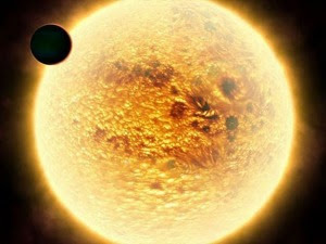 Planet-WASP-12b