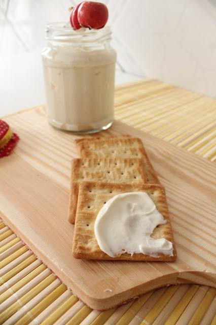 creme cheese caseiro fácil