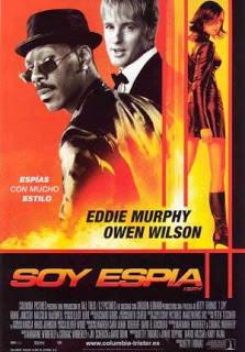 descargar Soy Espia – DVDRIP LATINO