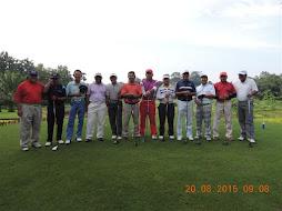 Martabe Sejahtera Golf Club, Medan