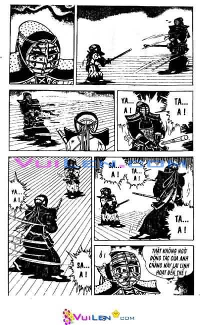 Siêu quậy Teppi chap 29 - Trang 80