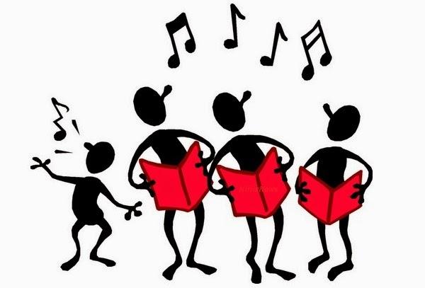 6 Tips Sehat dengan Bernyanyi