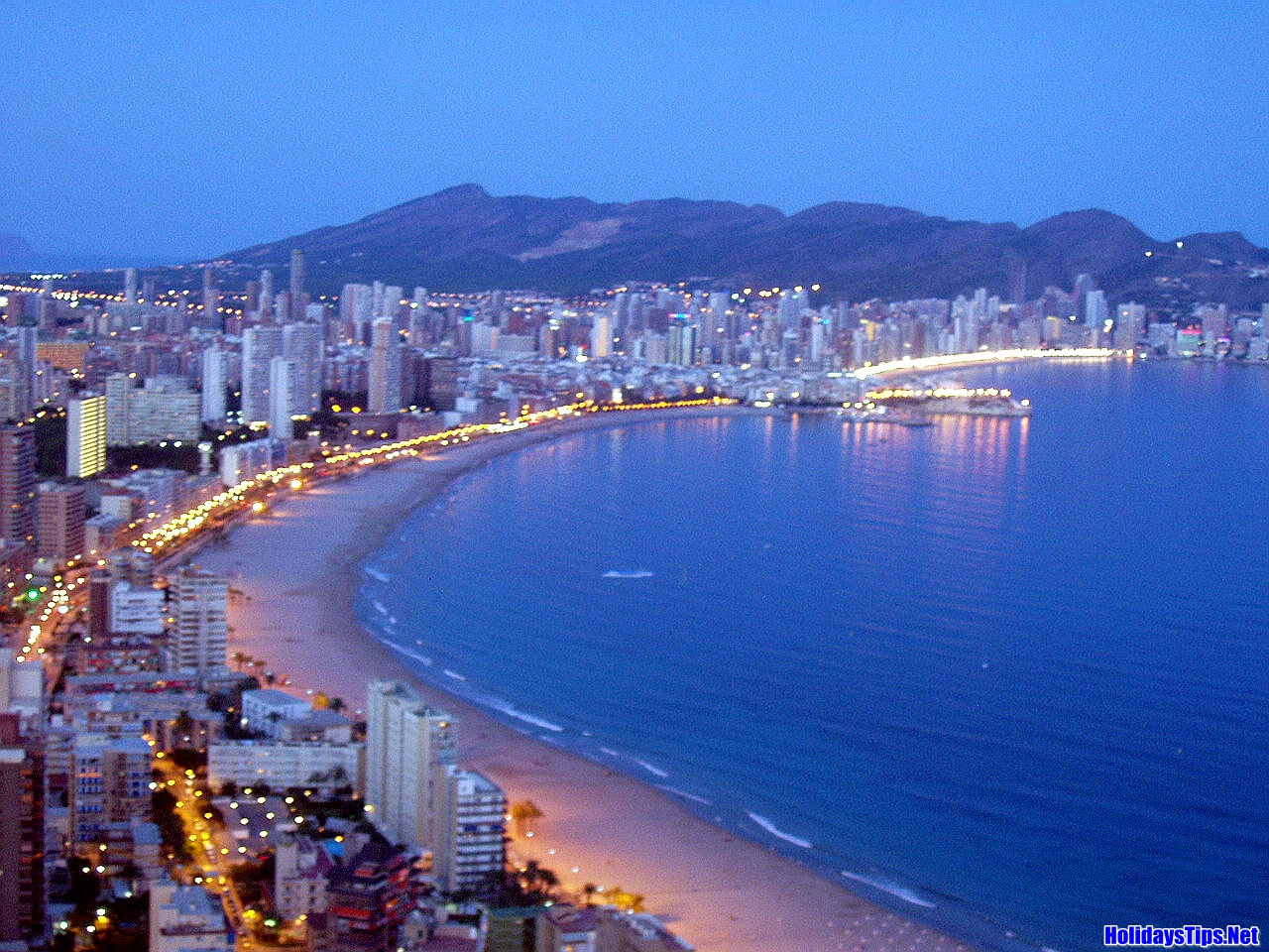 Аликанте испания купить квартиру без посредников спб