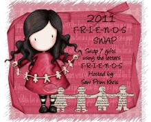 2010 Friends Swap