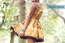 My best African Designer