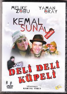 Kemal Sunal Filmleri - Deli Deli Küpeli