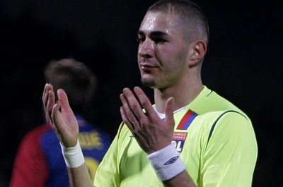 Benzema donira tri miliona eura za izgradnju damije u Lyonu