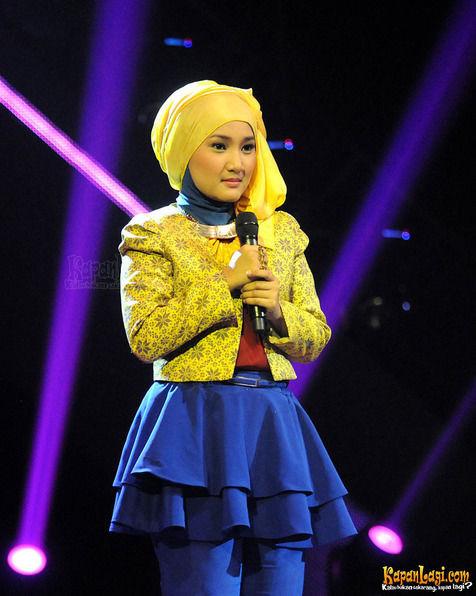 Judul Lagu : Tak Ada Yang Abadi Author : Fatin Shidqia Lubis File Size ...