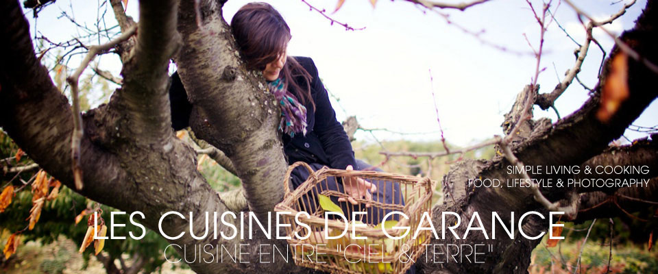 Les Cuisines de Garance