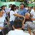 """Todos Responsables"" regala amor a ancianitos de La Divina Providencia"