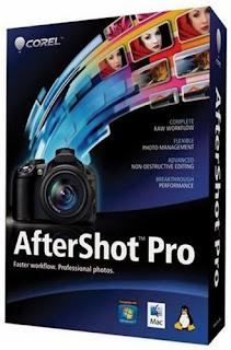 Corel AfterShot Pro 1.2.0.