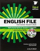 2nd Year Intermediate Level Textbook