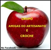 Amigas do Artesanato Croche e Trico