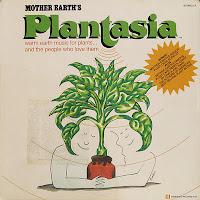 Mort Garson - Plantasia (1975)
